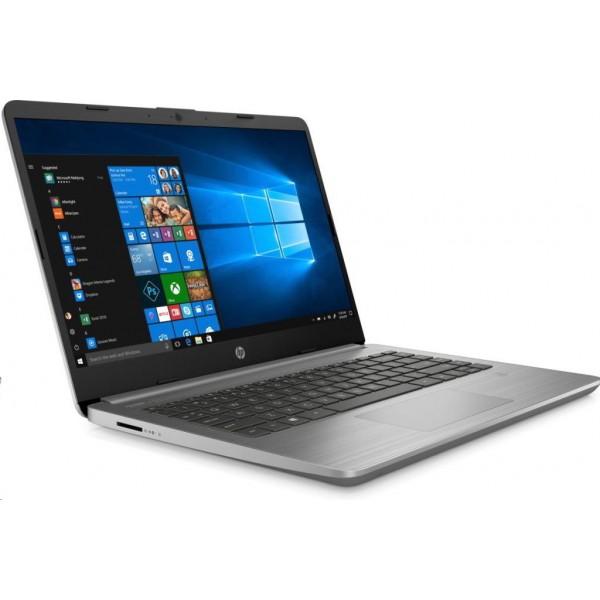 """HP ProBook 430 G7 - 13.3"""" FullHD, Core i3-10110U, 8GB, 256GB SSD, DOS - Ezüst Alumínium Ultravékony Üzleti Laptop 3 év garanciával Laptop"""