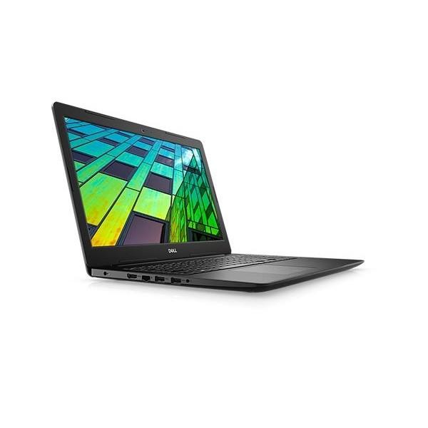 "Dell Vostro 15 (3591) - 15.6"" FullHD, Core i7-1065G7, 8GB, 512GB SSD, nVidia GeForce MX230 2GB, Microsoft Windows 10 Home - Fekete Üzleti Laptop 3 év garanciával Laptop"