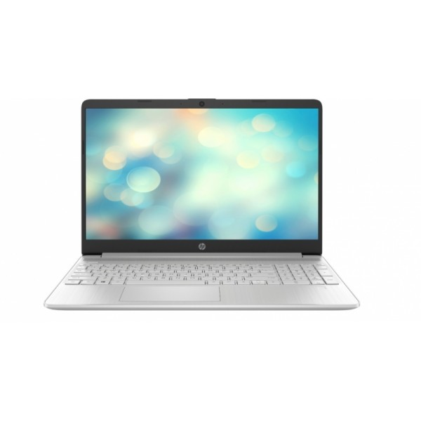"HP 15s (15s-eq0006nh) - 15.6"" FullHD, AMD Ryzen 3-3200U, 8GB, 512GB SSD, AMD Radeon Vega 3, Microsoft Windows 10 Home - Ezüst Ultravékony Laptop 3 év garanciával Laptop"