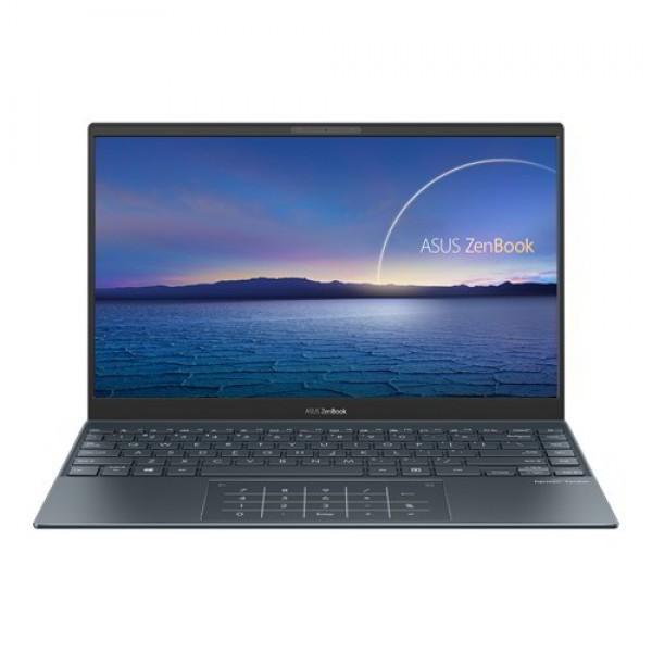 "Asus ZenBook 13 (UX325JA) - 13.3"" FullHD IPS, Core i7-1065G7, 8GB, 512GB SSD, Microsoft Windows 10 Home - Fenyőszürke Ultrabook Laptop"