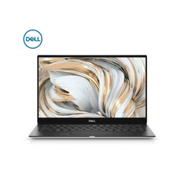 "Dell XPS 13 (9305) - 13,3"" FullHD IPS, Intel Core i5-1135G7, 8GB, 256GB SSD, Microsoft Windows 10 Professional - Platinaezüst Ultrabook 3 év garanciával Hibrid"