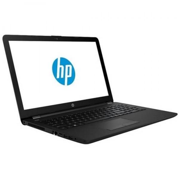 HP 15-BS152NH 4UK96EA Black - 8GB. + Win10 Laptop