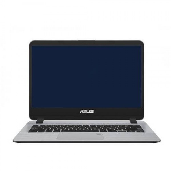 Asus X407UA-BV369T Grey W10 - 8GB + O365 Laptop
