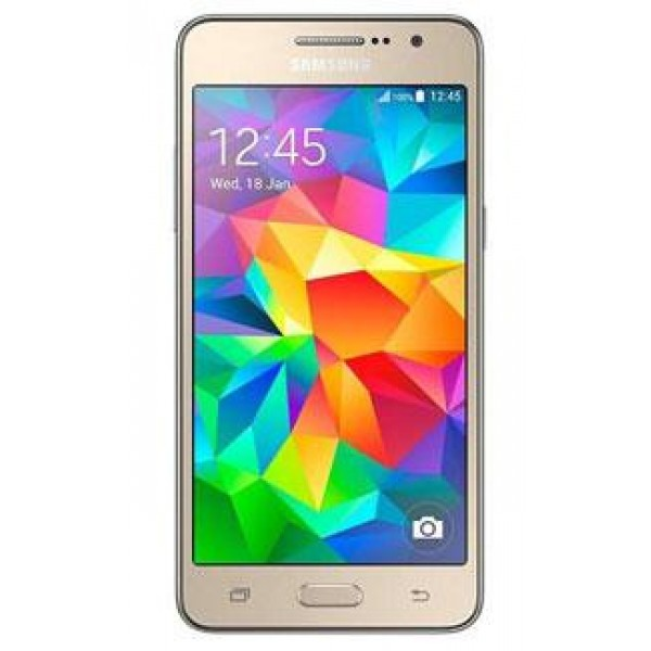 SAMSUNG G531F GALAXY GRAND PRIME, GOLD