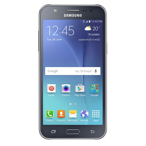 SAMSUNG J500FN GALAXY J5, BLACK