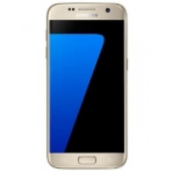 SAMSUNG G930 GALAXY S7, GOLD PLATINUM Okostelefon
