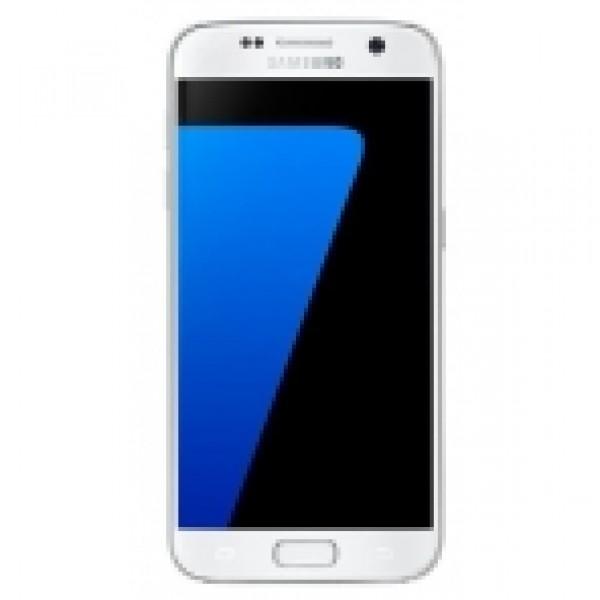 SAMSUNG G930 GALAXY S7, WHITE PEARL Okostelefon