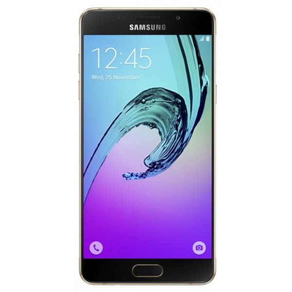 SAMSUNG A510F GALAXY A5 (2016), GOLD