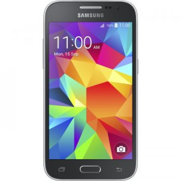 SAMSUNG G360F GALAXY CORE PRIME LTE, CHARCOAL GRAY