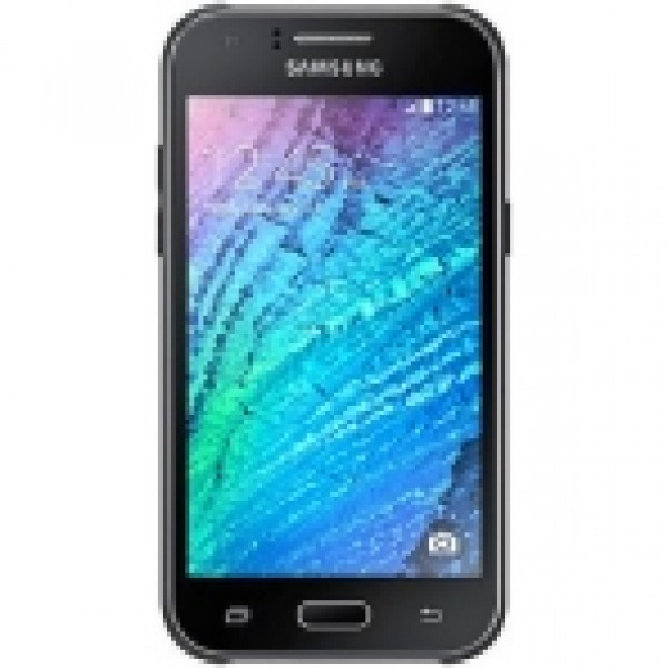 SAMSUNG J100H/DS GALAXY J1, BLACK
