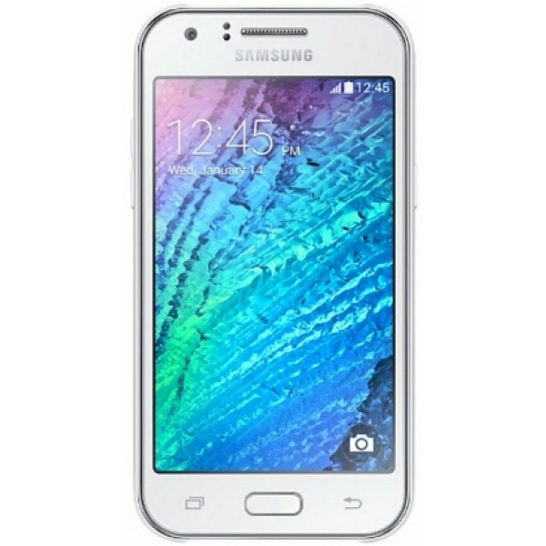 SAMSUNG J100H/DS GALAXY J1, WHITE