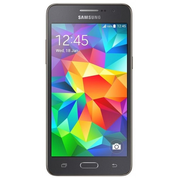 SAMSUNG G531F GALAXY GRAND PRIME, GRAY