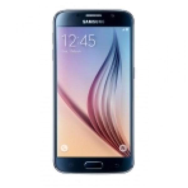 SAMSUNG G920F GALAXY S6 64GB, SAPPHIRE BLACK