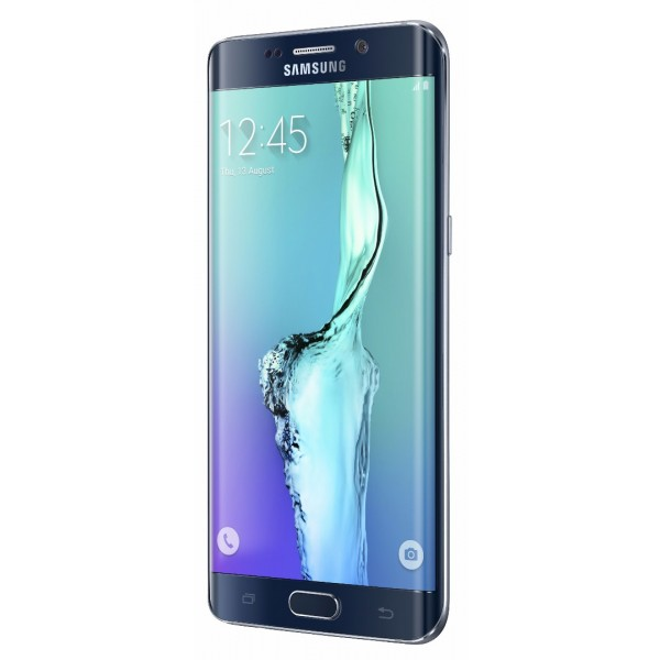 SAMSUNG G928 GALAXY S6 EDGE+ 64GB, BLACK