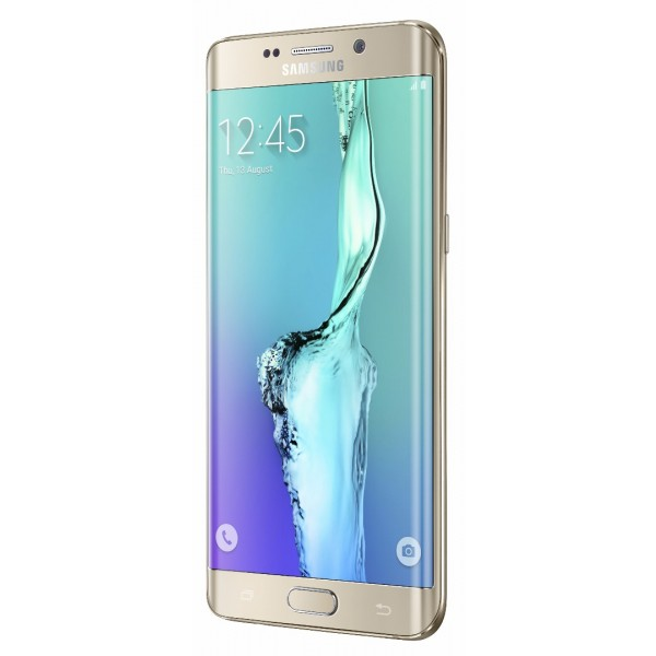 SAMSUNG G928 GALAXY S6 EDGE+ 64GB, GOLD