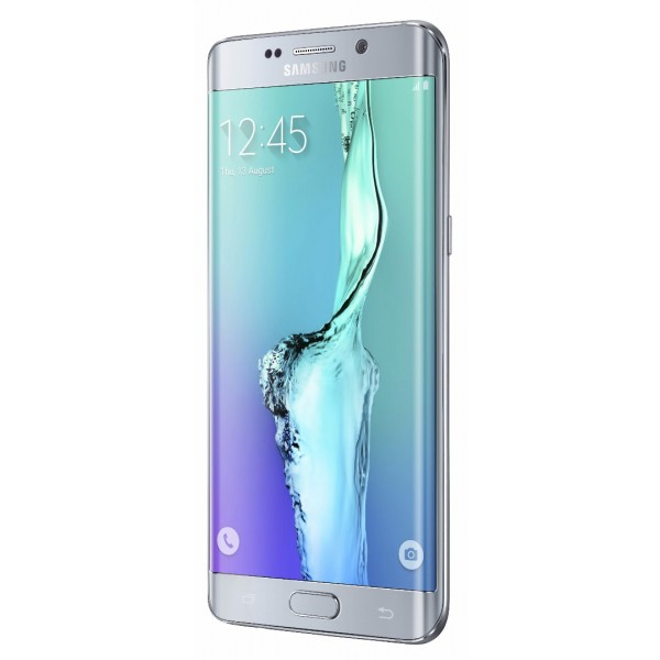 SAMSUNG G928 GALAXY S6 EDGE+ 64GB, SILVER