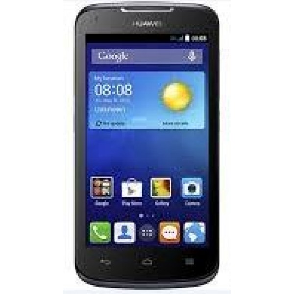 HUAWEI ASCEND Y540 DS, BLACK