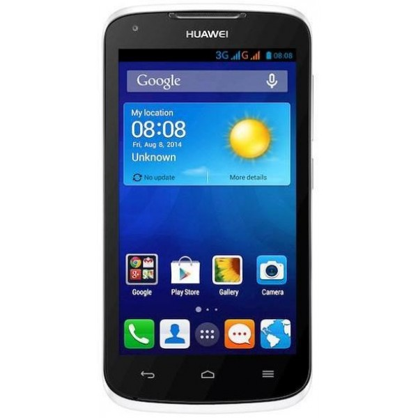 HUAWEI ASCEND Y540 DS, WHITE