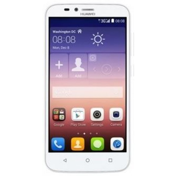 HUAWEI ASCEND Y625 DS, WHITE
