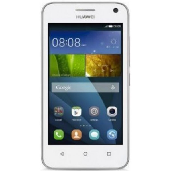 HUAWEI ASCEND Y360 DS, WHITE