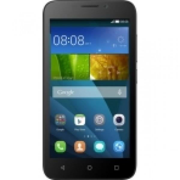 HUAWEI ASCEND Y560 TELEFON BLACK&WHITE