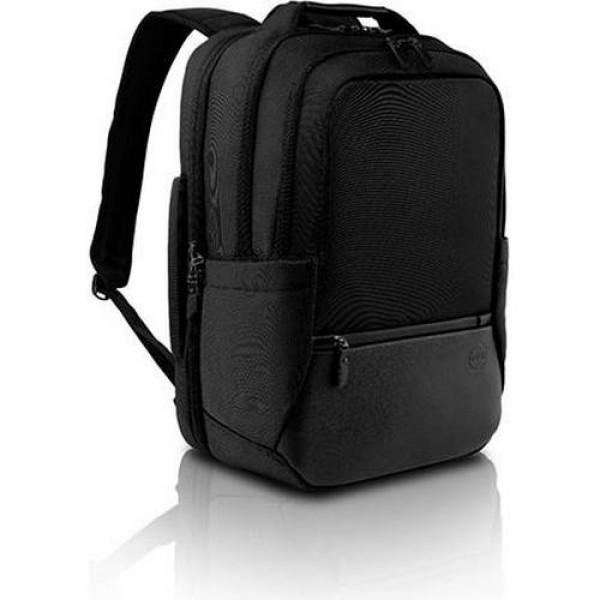"Dell Premier Backpack 15,6"" Black (460-BCQK) Laptop táska"