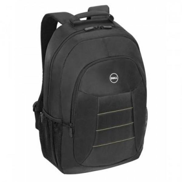 """Dell Essential Backpack 15,6"""" Black (460-BBVH) Laptop táska"""