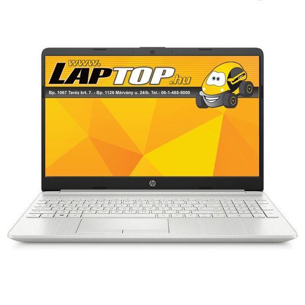HP 15-dw1017nh 472U1EA Silver NOS Laptop