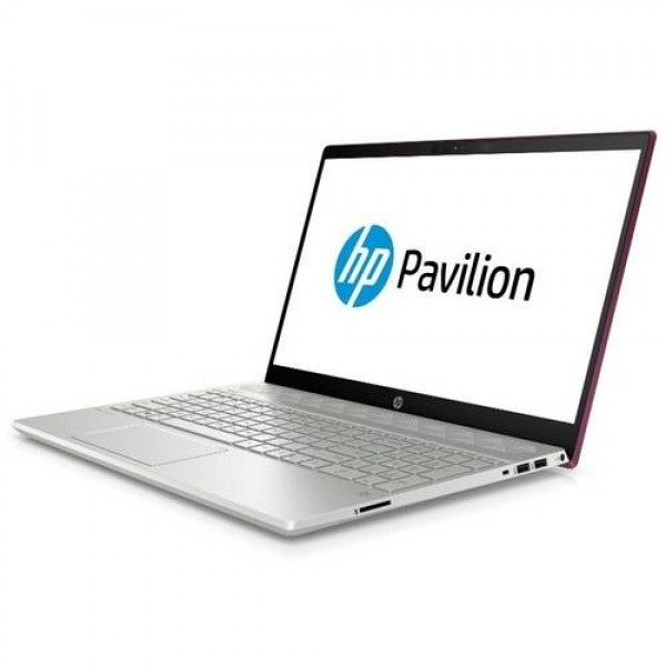 HP Pavilion 15-CS0005NH 4TU72EA Purple NOS Laptop