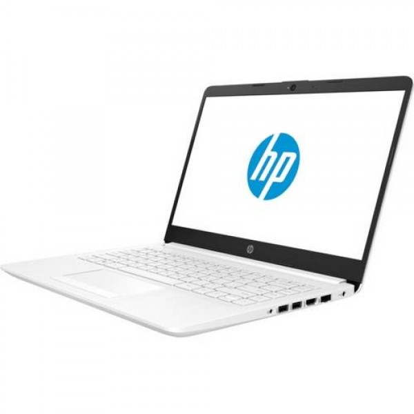 HP 14-CF0002NH 4TX89EA White - 8GB + Win10 + O365 Laptop