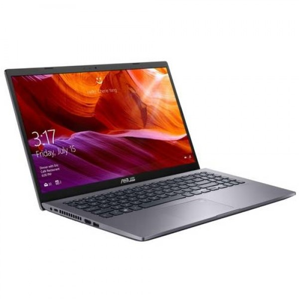 Asus X509FL-BQ115 Grey - Win10Pro Laptop
