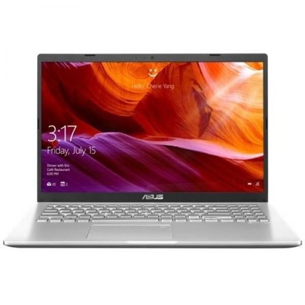 "Asus X509JA-BQ607 Silver NOS - +120 2,5"" SSD Laptop"