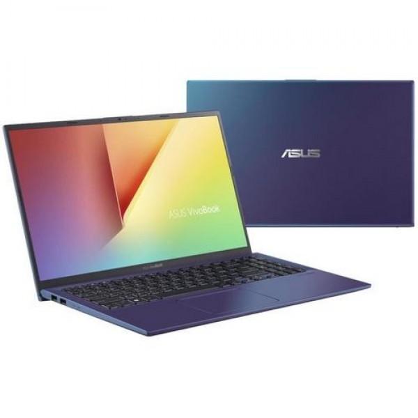 Asus VivoBook X512DA-EJ1443T Blue W10 Laptop