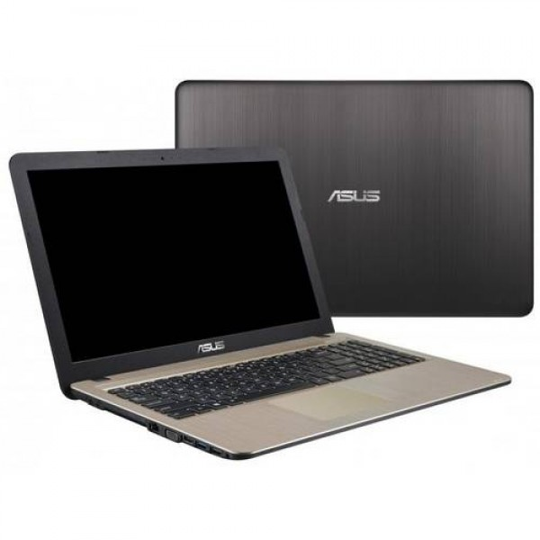 Asus X540LA-XX972T Black W10 - O365 Laptop