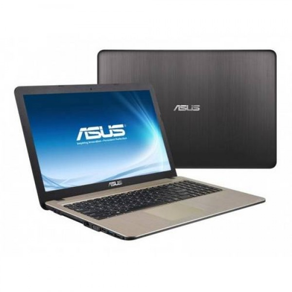 Asus X540LJ-XX548T Black W10 - SSD - 8GB Laptop