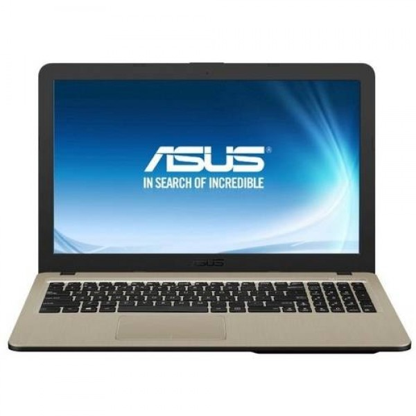 Asus VivoBook X540NA-GQ006 Black NOS Laptop