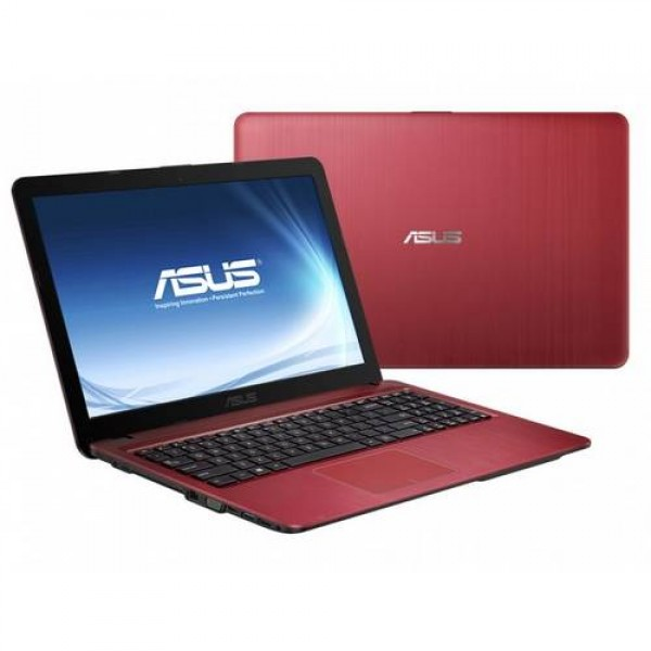 Asus X540SA-XX154D Red - Win10 Laptop
