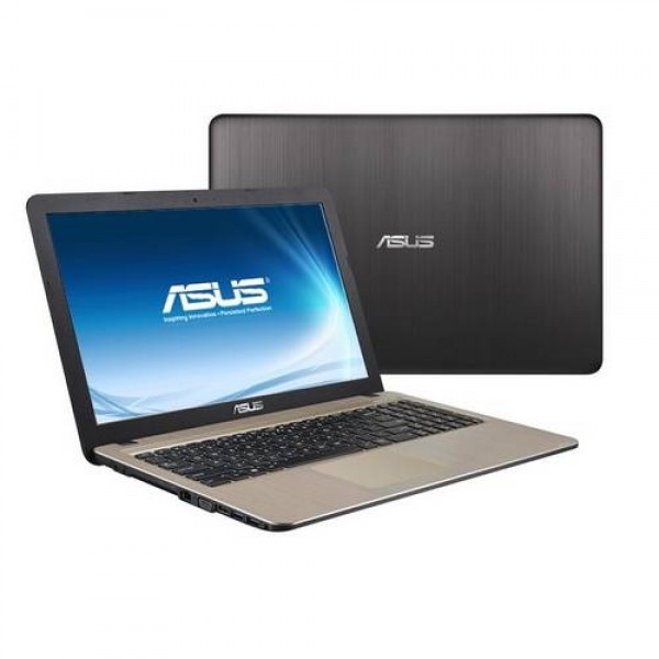 Asus X541NA-GQ028 Black NOS - ssd+ Laptop