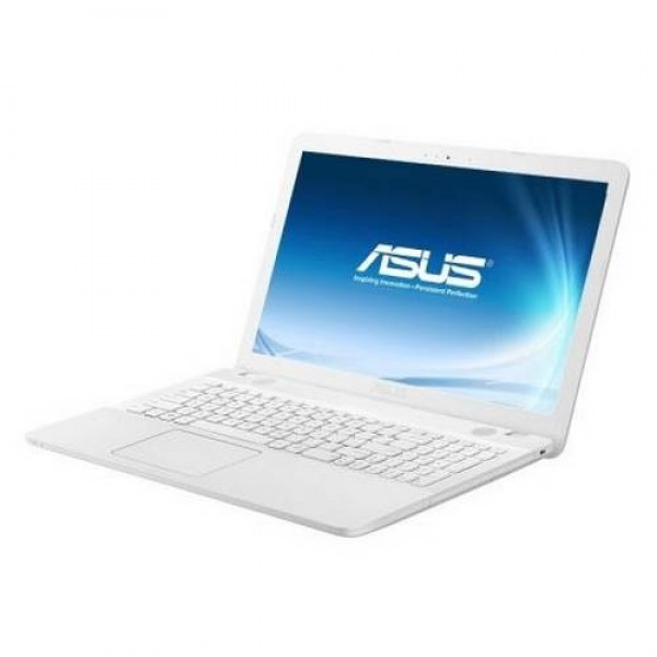 Asus X541NA-GQ089 White NOS - SSD Laptop