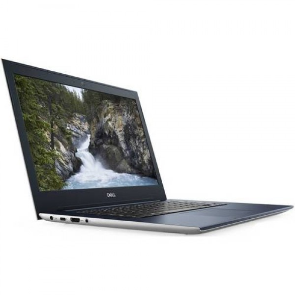 Dell Vostro 5471-I5G614WE Silver W10 Pro - O365 Laptop
