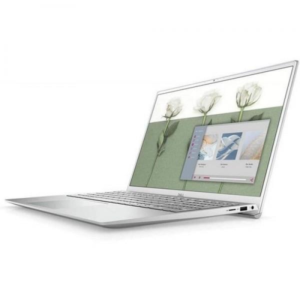 Dell Inspiron 5501-I5G738LE Silver - Win10 + O365 Laptop