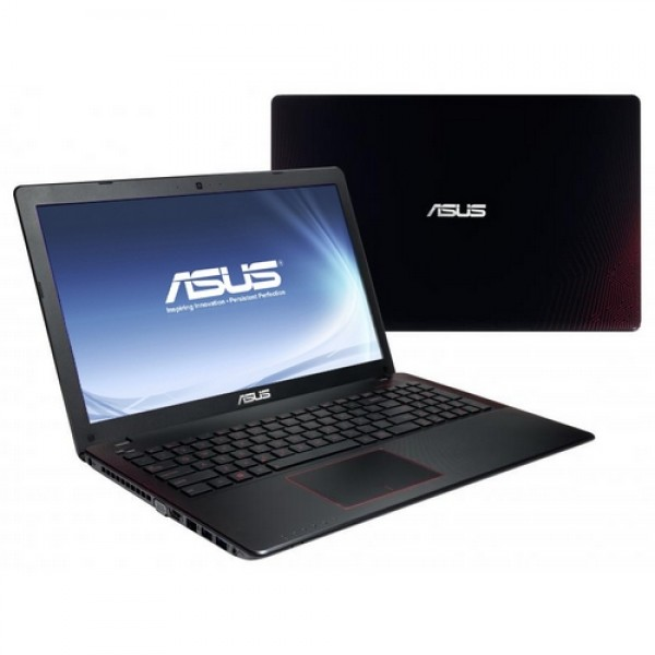 Asus X550JX-XX121D Black - Win8 + O365 Laptop