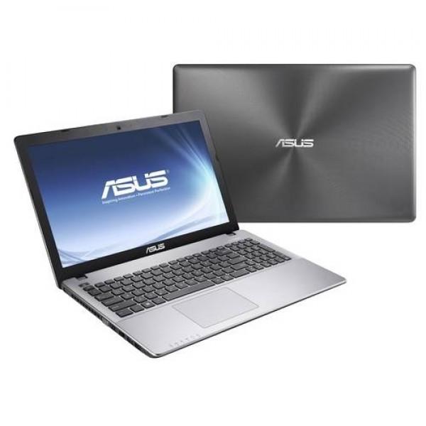Asus X550JX-XX131D Gray - 8GB + Win8 + O365 Laptop