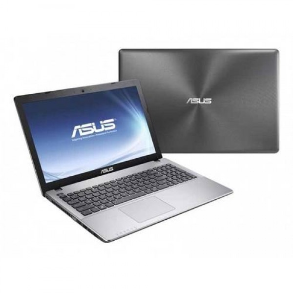 Asus X550JX-XX286D Grey - Win8 Laptop