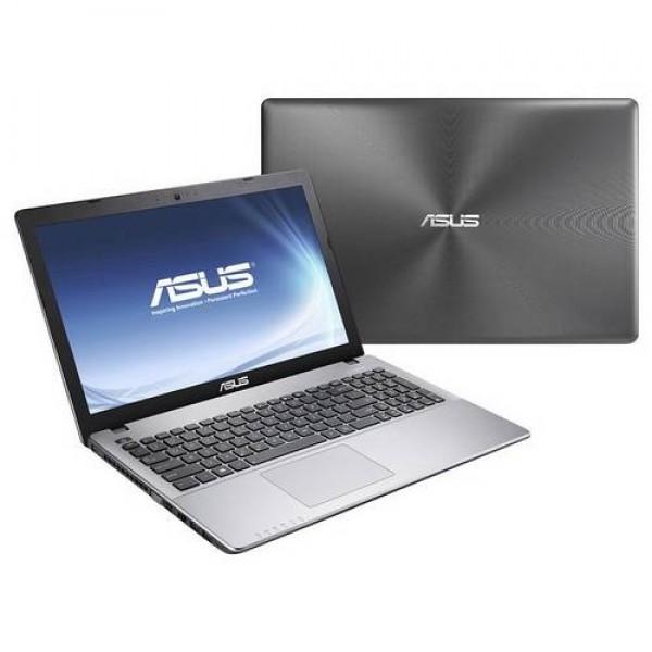 Asus X550VX-XX068D Grey FD - SSD Laptop