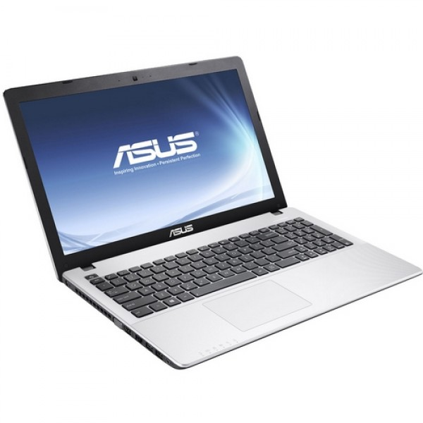 Asus X552MJ-SX041D White FD Laptop