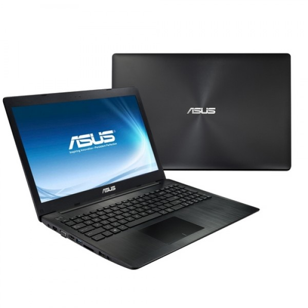 Asus X553SA-XX205D Black - Win8 + O365 Laptop