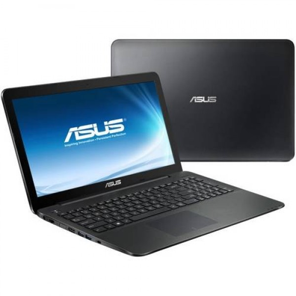 Asus X554LJ-XO059D Black FD - 8GB Laptop
