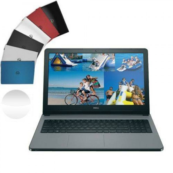 Dell Inspiron 5558-I3A141LW White - Win8 + O365D Laptop
