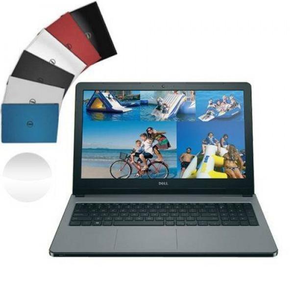 Dell Inspiron 5558-I3A82LW White - 8GB + Win8 + O365 Laptop